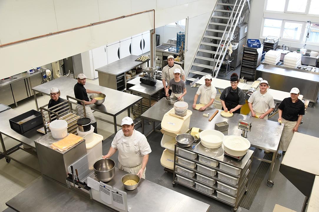 La Maison Haushalter Pâtisserie Glacerie Chocolaterie - Piscine de saverne horaires d ouverture